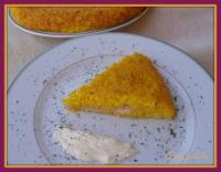 pastel risotto