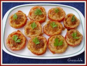 tomates provenzal