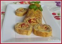 rollo tortillas