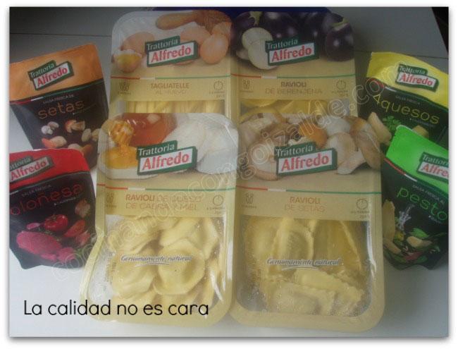 pasta-salsas