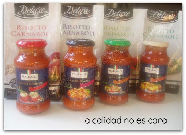 rissotto-salsas