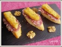 tosta-salchichon-queso