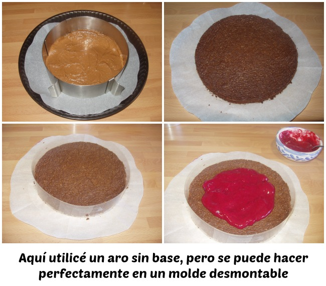 brownie mousse1