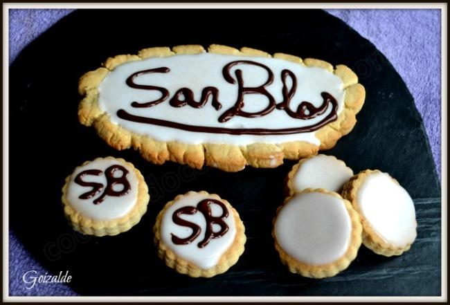 torta san blas