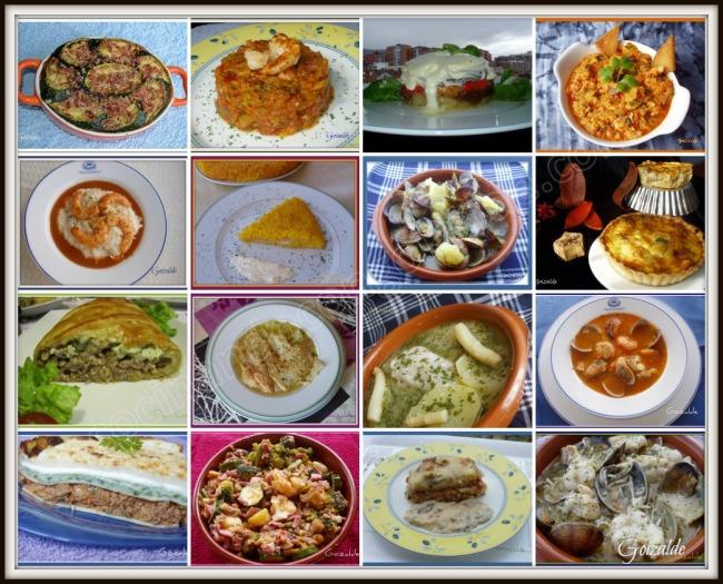 2 ideas navidad primeros platos