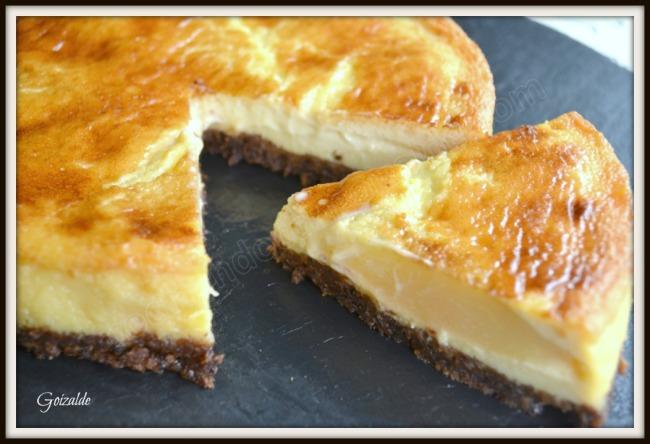 tarta queso pera2