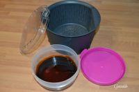 flan de cafe kit mini vapor